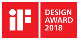 Nauticam2018获得IF设计奖项