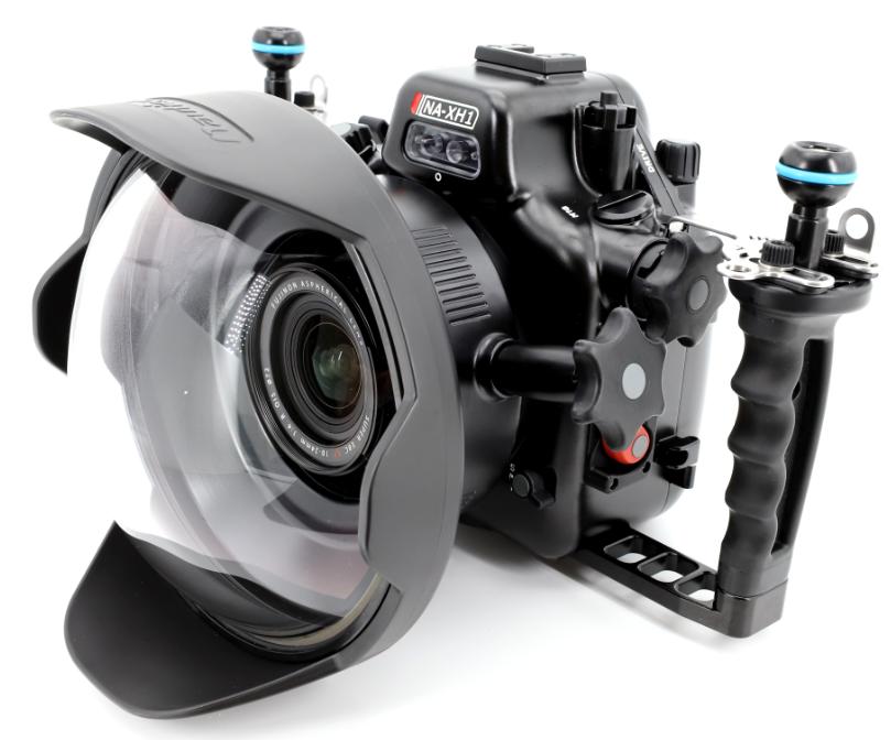 微单相机防水壳